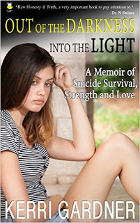 Out Of The Darkness – A Story about Suicide Survival