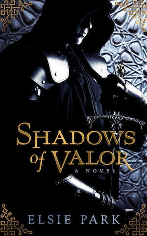 Reissue of Shadows of Valor by Elsie Park